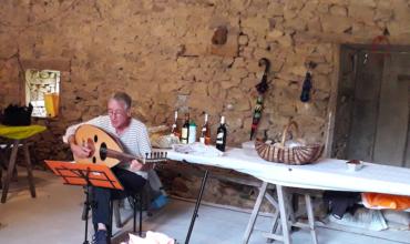 Chant en occitan